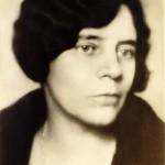 Alice Paul 1930s
